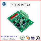 PCB électronique personnalisé pour le gestionnaire Web sans fil ADSL