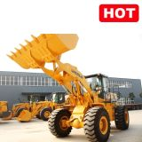 Kompaktes Wheel Loader mit Highquality