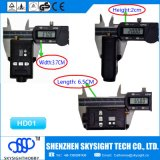 Appareil-photo sans fil Sky-HD01 de l'émetteur DV d'Aio HD 1080P Fpv pour Skyhunter Fpv