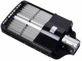 Indicatore luminoso di via esterno del chip 100W LED di Bridgelux dell'apparecchio d'illuminazione di luminosità