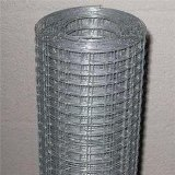 Rete metallica saldata dell'acciaio inossidabile di alta qualità 304 per Europa