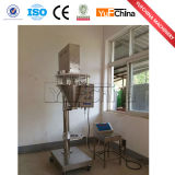 Máquina de embalaje semi-automática del polvo / máquina de llenado