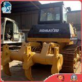 Bulldozer Hydraulique / Piste Komatsu Occasion avec Ripper / Blade (D85, Weight-26ton) pour Philippines