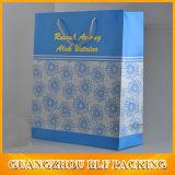 Симпатичный и славный бумажный мешок свечки