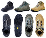SGSの標準の軍隊の戦闘の軍隊はスニーカーの戦術的なスポーツの靴に蹄鉄を打つ