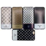 Caso/tampa famosos do logotipo do tipo dos acessórios por atacado do telefone móvel para o iPhone/Samsung