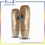Nuevo retiro eléctrico profesional Epilator del pelo de las mujeres de la máquina del retiro del pelo del laser del producto de belleza del uso del hogar de la manera de Showliss