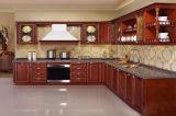 新しいデザイン高品質の安い台所家具