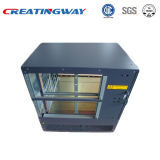 CNC 기계로 가공 부속 금속 제작