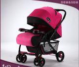 China-Luxuxbaby-Spaziergänger-Baby-Buggy des neuen Modell-2016