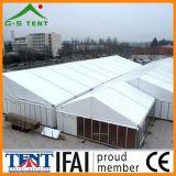Grande tenda della tenda foranea del baldacchino del magazzino per memoria industriale