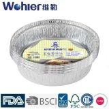 Papel sano de papel de aluminio del hogar para el conjunto y la cocina del alimento