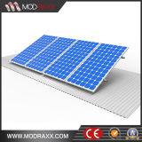 El panel solar con estilo acorcheta los montajes (MD0090)