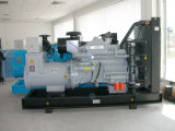 SaleのためのCummins Engine著400kw Diesel Generator Silent Type Power