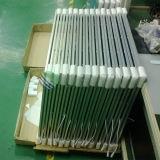 Buena luz del panel del aluminio 600X600m m LED del precio con Ce del programa piloto