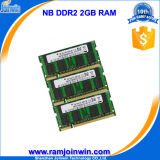 Компьтер-книжка 200pin 2GB DDR2 PC800 Memory