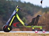 """3 """"trotinette"""" de derivação de Powerrider das rodas 360 com potência de alta velocidade e forte"""