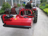 トラクターの境界の殻竿の芝刈り機のための新しいセリウムの油圧芝刈り機