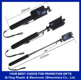 Smart Phone, Promotion Gift로 Best Option를 위한 Foldable Wired Selfie Stick
