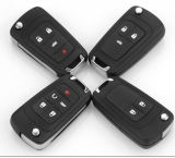 GM Buick/Chevrolet Normal Key Qn-RS390X를 가진 먼 Key Car Lock Compatible