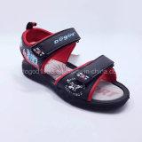 2016 sandálias dos miúdos da forma da alta qualidade com Llight