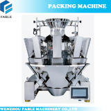 Автоматические завалка мешка Premade и машина запечатывания