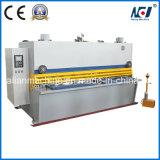 QC11k-6X2500はすぐに機械CNC Dac360の油圧ギロチンのせん断機械を促進する