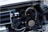 Máquina de costura computarizada Mechatronic Integrated elevada do Lockstitch da movimentação direta com auto ajustador