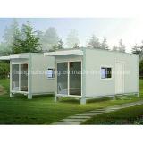 Bewegliches Haus für Lager-Ähnliches Behälter-Haus