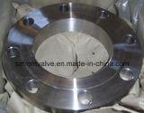 溶接されるStainlesの造られた鋼鉄ソケットはフランジを付けたようになる(RF)