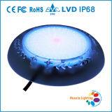 防水IP68 LEDのプールランプ