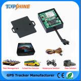 Het nieuwste Anti-diefstal GSM Alarm van de Auto met GPS het Volgen kan Automatisch bewapenen/ontwapent