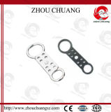 Low Price와 High Quality를 가진 본래 Color Safety 두 배 End Aluminum Hasp