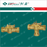 Df-03 разделяют моторизованный/моторизованный пружины клапана Reture/клапан зоны для центрального отопления