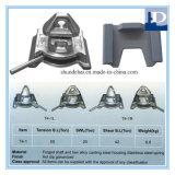 Контейнер горячего сбывания морской хлеща Twistlock ласточкиного хвоста оборудования