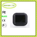 1.8 черный ящик автомобиля дюйма HD миниый