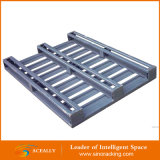 Transport Goods를 위한 OEM Stackable Storage Stainless Steel Pallet