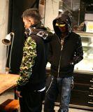 2016 남자 옷을%s 최신 판매 새로운 형식 디자인 동물성 인쇄 차가운 Hoodies