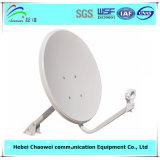 Антенна спутниковой антенна-тарелки приемника TV