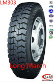 ECE (LM303)를 가진 1100R20 Long 3월/Roadlux Radial Truck Tyre