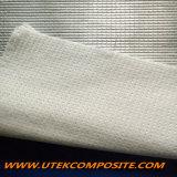Voile de polyester desserré par tissu continu de fibre de verre pour le Pultrusion