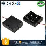 Batería impermeable del sostenedor de batería del sostenedor de batería de la talla del AA 26650