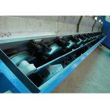 (Aleación) máquina de aluminio de la avería de Rod, máquina de proceso del alambre