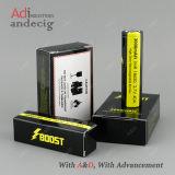 Leistungsfähiges Boost 18650 Li Battery 3000mAh 40A für Ecig