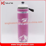 BPA Free를 가진 600ml 새로운 디자인 Plastic Sports Water Bottle