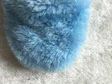 冬の5つのカラー赤ん坊靴