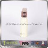 Алюминиевые бутылки шампуня с брызгом
