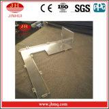 Mur rideau composé en aluminium de panneau de revêtement de mur (JH185)