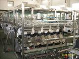 5 galones automática de la botella de agua de la máquina de llenado / 20 Planta de envasado Litro