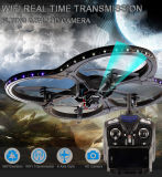 259391W-2.4G 4 Channel 6 Axis Gyroscope RC Quadcopter con 0.3MP HD Camera